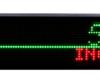 Indoor LED Display - IPLED16X288RGB