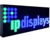 Outdoor LED Display - IPLED64X160RGB-OD10