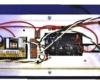 Outdoor LED Display Internals - IPLED16X96RGCI