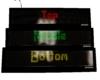 Outdoor LED Displays - IPLED16X96RGCI