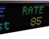 Indoor LED Display - IPLED16X96RGB